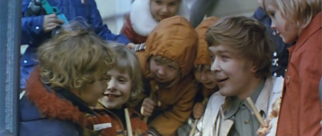 Цитата из к/ф «Усатый нянь» реж. Владимир Грамматиков 1977 г.