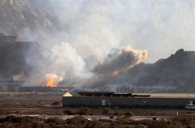 «Аль-Каида» получила контроль над Аденом