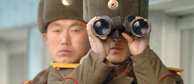 Эксперт: С точки зрения Южной Кореи — КНДР не существует вовсе!