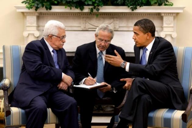 Куда «уходит» Махмуд Аббас?