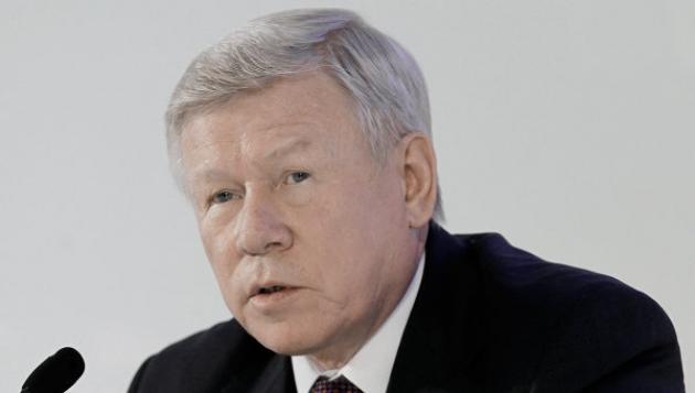 Александр Иванов назначен врио главы Роскосмоса
