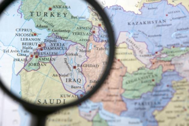 Кто втягивает Иран в вооруженный конфликт?