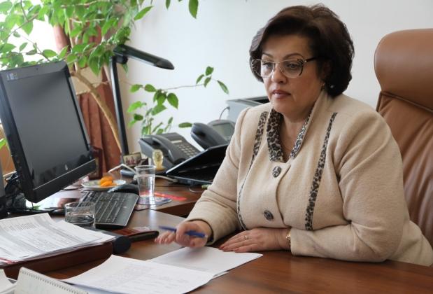 В 55 петербургских школах созданы условия для инклюзивного образования