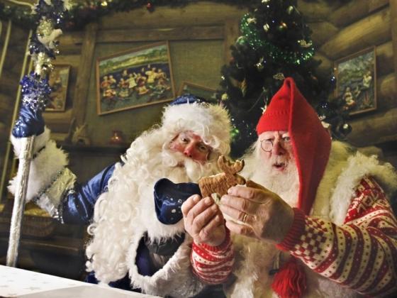 На Вологодчине ждут увеличения турпотока из-за банкротства Санта-Клауса