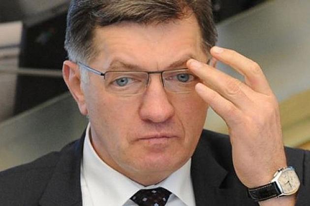 Премьер Литвы о крахе молочников: Мы делаем всё возможное