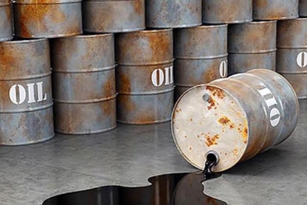 Цена на «черное золото» рухнула ниже $44