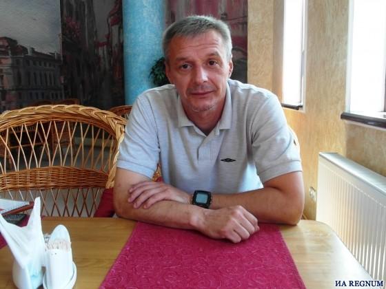 «Луганский футбол, как и сам Луганск, убить невозможно»