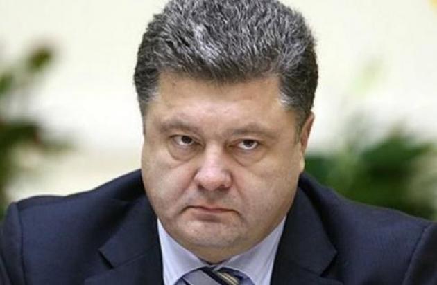 Порошенко: война на Украине— перспектива на десятилетия вперед