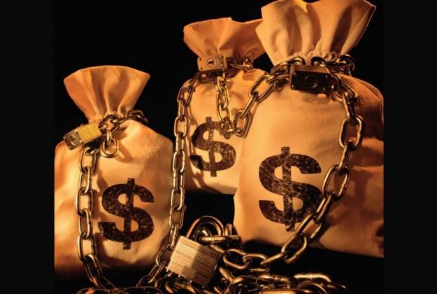 СМИ: кредиторы готовы списать 20% долга Украины