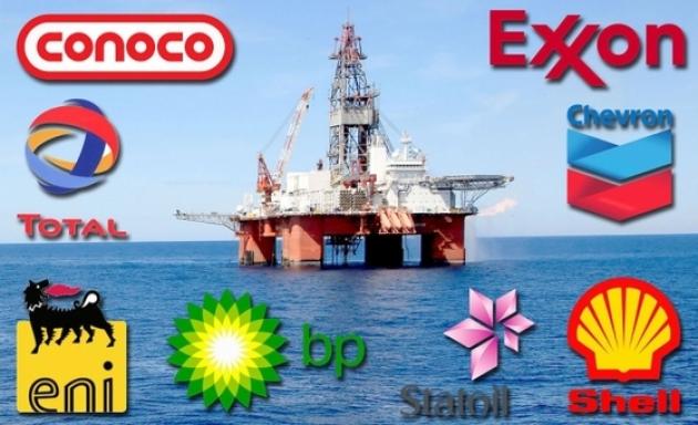 Европейские «спринтеры» борются за иранскую нефть