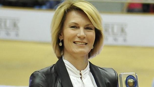Юлия Аникиева.