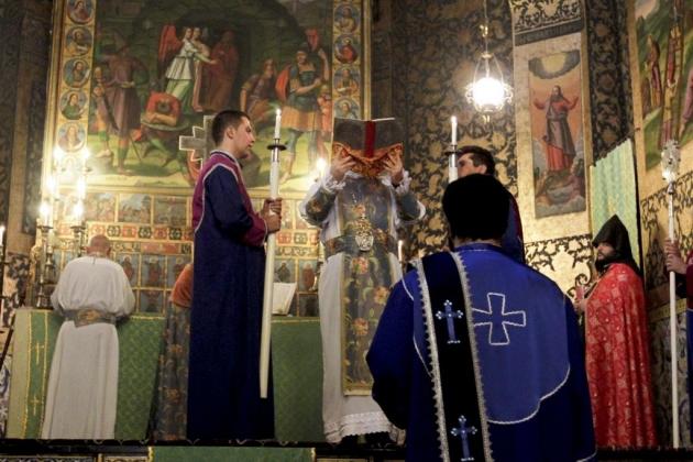 Христиане в Иране: грани религиозной свободы