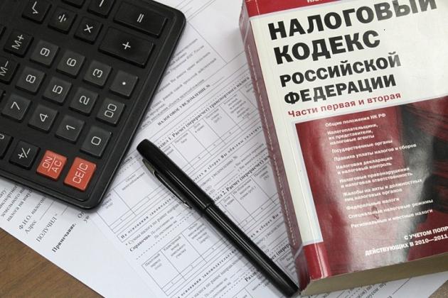 Больше трети доходов бюджета Петербурга-2015 принес НДФЛ