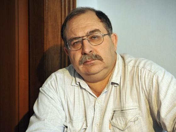Сергей Черняховский.