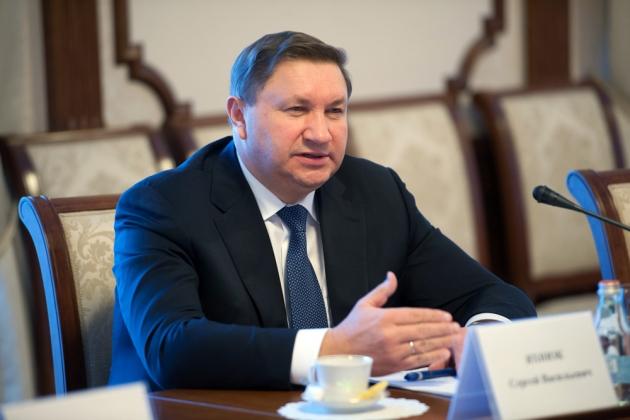 Вице-губернатор Ленобласти предложил всем объединяться в сельхозкооперативы