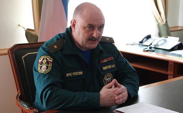 Бывший руководитель хакасского МЧС попал под амнистию