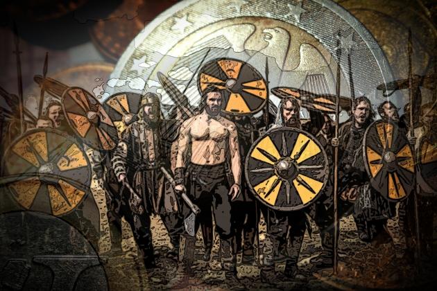 Валютные войны. Иллюстрация: ИА REGNUM