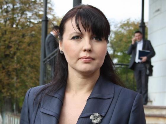 Нина Штански.