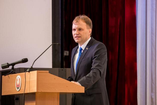 Евгений Шевчук.