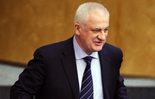 Тамерлан Агузаров.