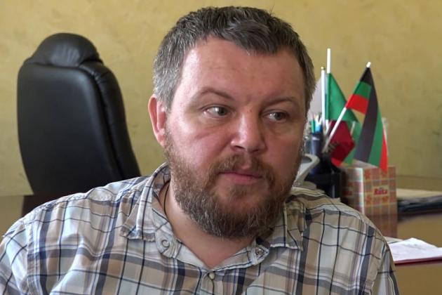 ДНР: Крупномасштабные бои в Донбассе могут начаться помимо воли Порошенко