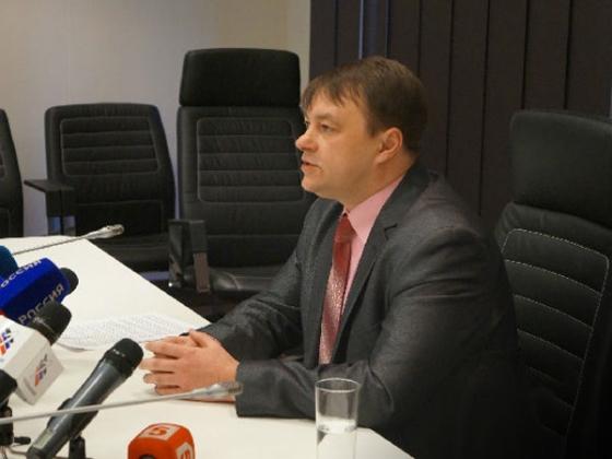 Максим Лещенко.