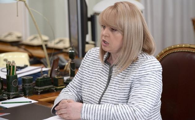 Уполномоченная по правам человека шокирована освобождением Васильевой