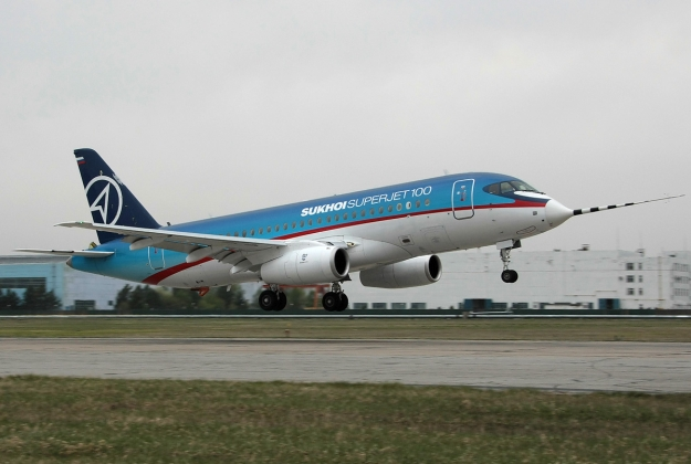 Россия предложила Ирану приобрести пассажирские самолеты