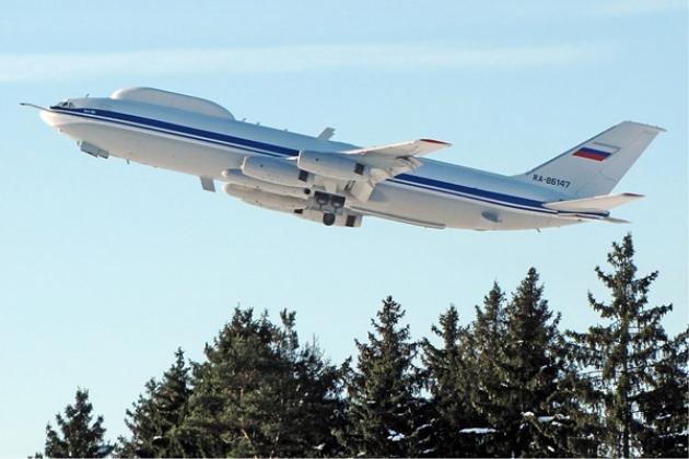 Третье поколение «самолетов судного дня» создают в России