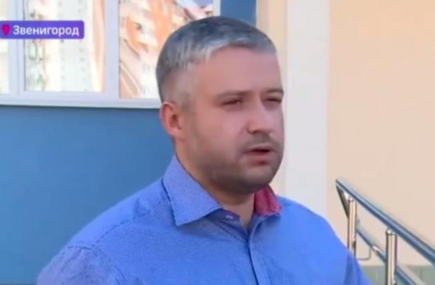 Александр Смирнов. Кадр 360.ru