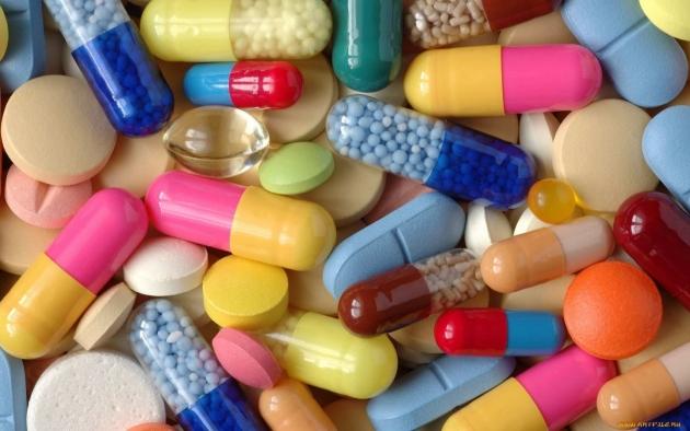 Лекарства: