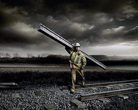 Минтранс хочет ужесточить наказание за кражу железнодорожных элементов