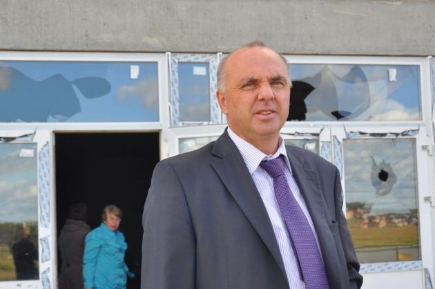 Сити-менеджер Владимира Андрей Шохин претендует еще на один срок