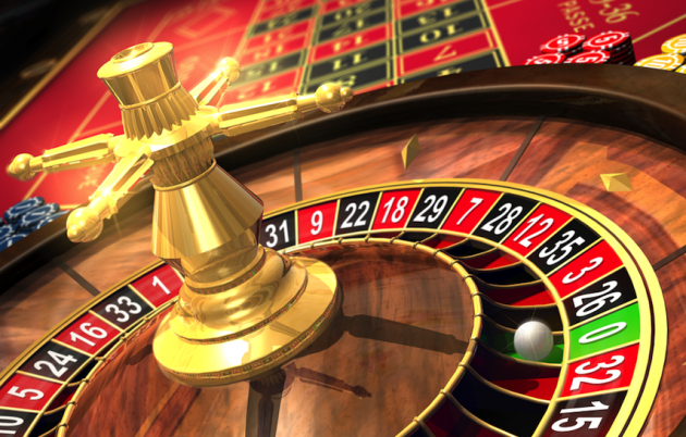 Проверенное оналйн казино