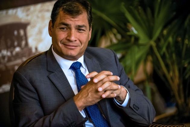 Национальный диалог, организованный президентом Эквадора, продолжается