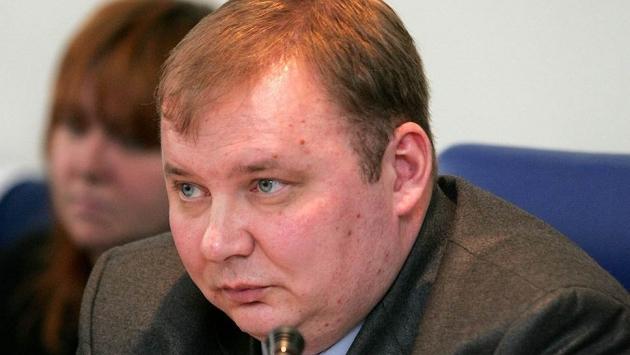Депутата Госдумы Николая Паршина заочно взяли под стражу