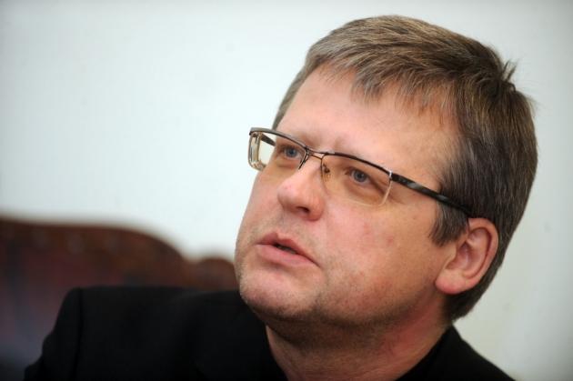 Гунтис Белевич.