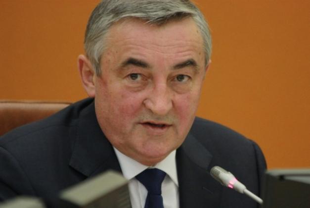 Юрий Бобрышев.