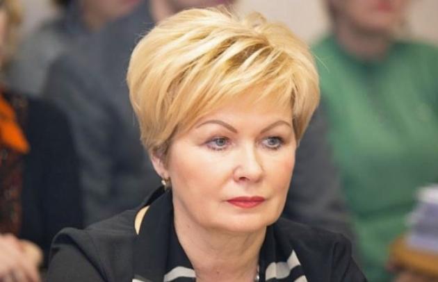 Главе пермского Минздрава повысили статус до вице-премьера