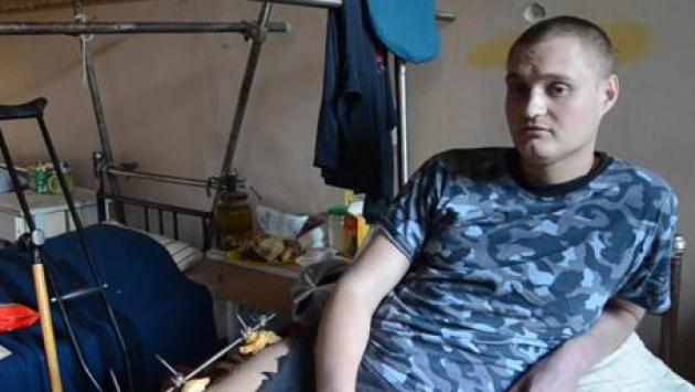 ДНР: Украинские силовики пытали пленных ополченцев