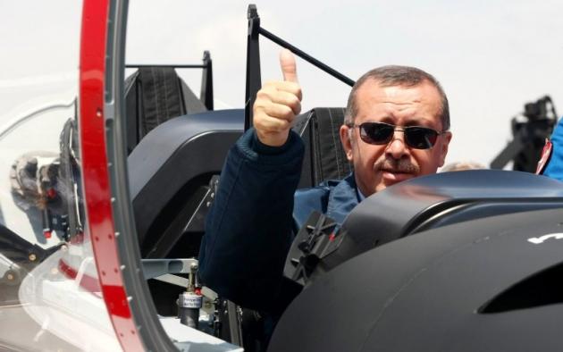 Зона нестабильности: что ищет Турция в войне против ИГИЛ?
