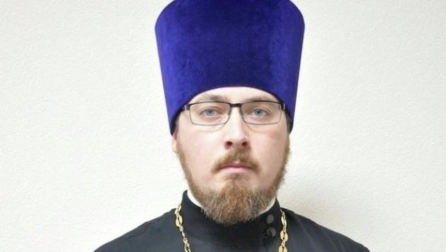 Роман Багдасаров—  заместитель председателя Синодального отдела по взаимодействию Церкви и общества РПЦ.