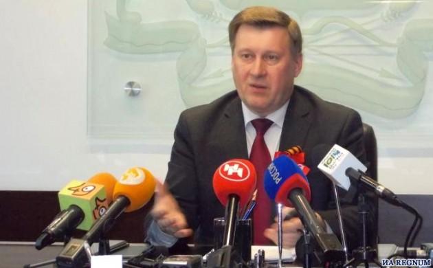 Слова мэра Новосибирска об оранжевой революции пройдут судебную экспертизу