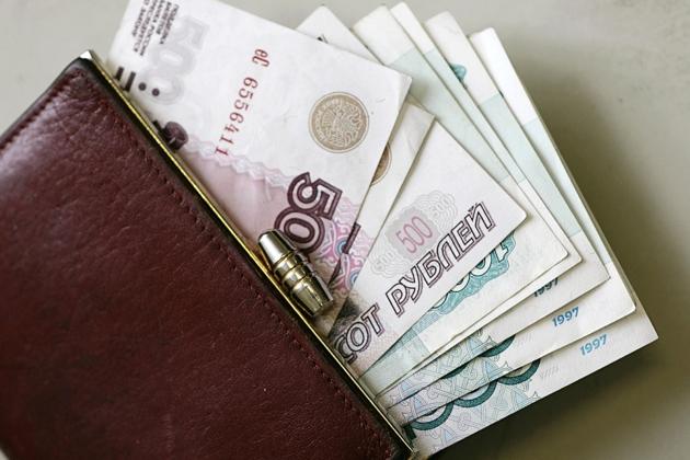 В Адыгее средняя зарплата составила 23,5 тысячи рублей