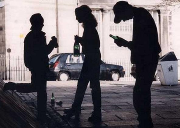 На Вологодчине на треть выросла подростковая преступность