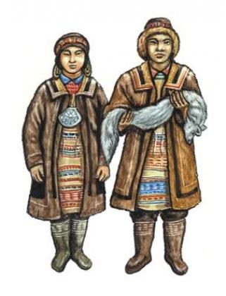 Юкагиры включены в Единый перечень коренных малочисленных народов РФ