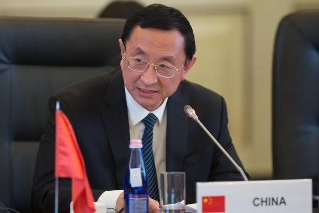 Ло Шуган—  министр культуры КНР.