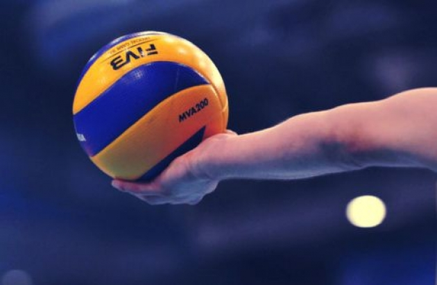 Молодёжная сборная России вышла в финал чемпионата мира по волейболу