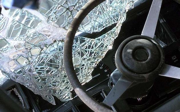 ДТП с участием 3-х фур в Москве: погиб человек