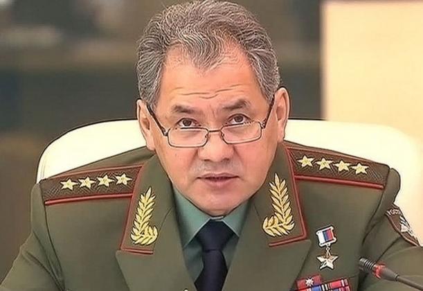 Шойгу: Морская авиация ВМФ России получит 25 новых самолетов